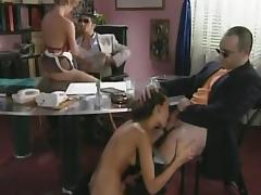Sex For Lunch porn tube video