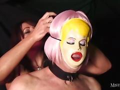 Pussy, Creampie, Femdom, Fucking, Hardcore, Lick