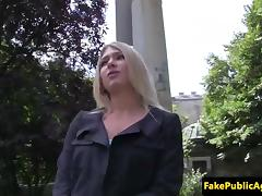 Pulled russian beauty fucked in strangers car porn tube video