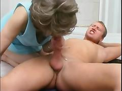 My first cum in mouth compilation porn tube video