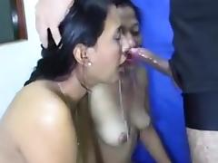 Suckie suckie porn tube video