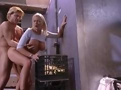 Pornstar, Big Tits, Blonde, Blowjob, Pornstar, Sex