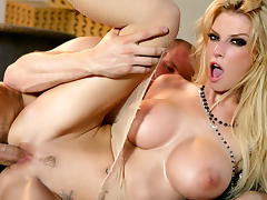 Brooke Banner & Scott Nails in Deceptions, Scene 4 tube porn video