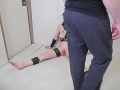 Blindfolded, BDSM, Blindfolded, Fucking, Holiday, Humiliation