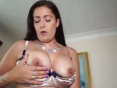 Sexy natural wifes and moms need a good fuck porn tube video