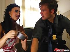 Best Cop porn tube videos