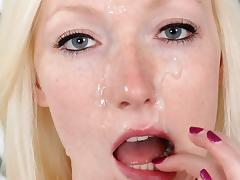 Beauty, Beauty, Big Cock, Big Tits, Blonde, Blowjob
