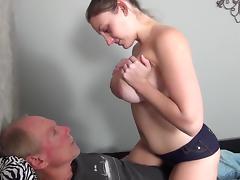 Amateurs Melanies Allowance porn tube video