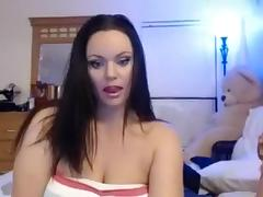 brookehart amateur record on 06/16/15 04:18 from Chaturbate