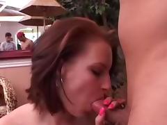 True Big Tits College sex vid