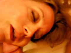 Blowjob heaven porn tube video