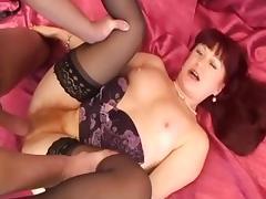 Incredible pornstar in best redhead, cumshots adult clip