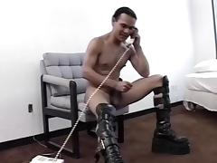 Great Hardcore Anal x-rated scene