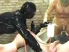 Enema bdsm porn tube video