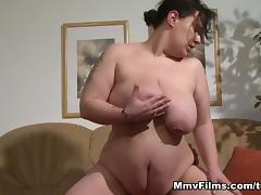There'S Plenty Of Her To Enjoy  Video - MmvFilms porn tube video