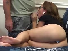 Dad, Anal, Cum in Mouth, Uncle, Stepfather, Dad