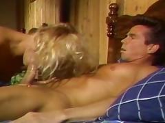 Best pornstar in crazy blowjob, threesomes porn video