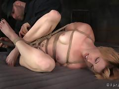 Bound, BDSM, Bondage, Bound, Fetish, Rough
