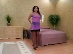 Hot footjob fuck porn tube video
