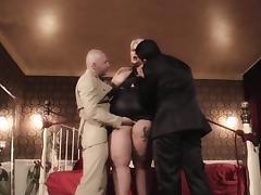 BDSM, BDSM, Blonde, Group, Orgy, Sex