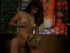 Incredible pornstar in horny vintage, cunnilingus sex movie porn tube video