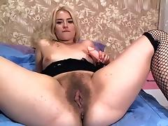 hairy girl 4 porn tube video