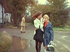 Blonde, Blonde, Blowjob, Vintage, Swedish