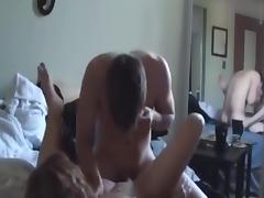 homemade mom fucked