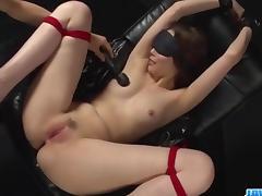 Bound, Asian, Bondage, Bound, Japanese, Toys