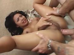 Bukkake Creampie Anal - that's all porn tube video