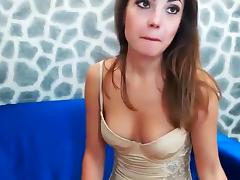 Webcam, Hairy, Masturbation, Pussy, Webcam, Beaver
