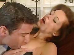 Incredible Pornstar Hardcore xxx record. Enjoy watching porn tube video
