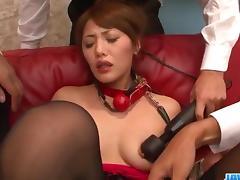 Bound, Asian, Bondage, Boobs, Bound, Hardcore