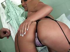 Garter Belt, Couple, Fucking, Hardcore, Lingerie, Mature