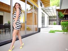 Afternoon Fun with Lana Rhoades - PlayboyPlus