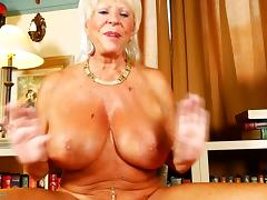 Mature.NL presents best busty grannies and moms porn tube video