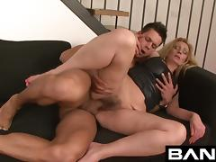 Best Of Mature Ladies Compilation Vol 1 Full Movie BANG.com tube porn video