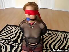 Blindfolded, Asshole, BDSM, Blindfolded, Cute, Fetish