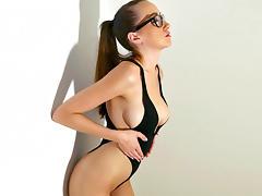 Victoria Rae Black & Abu in Sensual Appeal - GRRevenge tube porn video