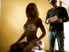 Jessa Rhodes & Ryan RyderCompletely Anonymous - PrettyDirty tube porn video
