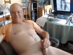 Hot Daddy 3
