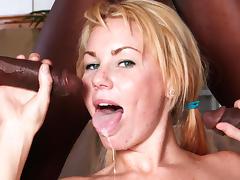 in Facial Fanatics #03, Scene #10 porn tube video