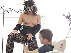 Alice Smack in A Very Sexy Kitten - 21Sextury porn tube video