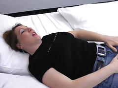 Sexy mature chick Ginna is still totally in love with her favorite toy porn tube video