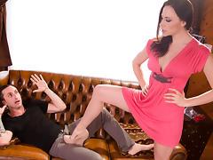 Chanel Preston & Ike DiezelThe Fake Sugar Daddy - PrettyDirty tube porn video