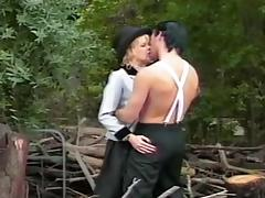 Very Hot Hardcore Outdoor porno record. Watch and enjoy