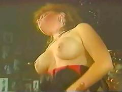 Buffy 'big tits' Davis porn tube video