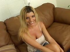 Hot Kristal Summers