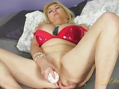 Tahnee in Toys Movie - AuntJudys porn tube video