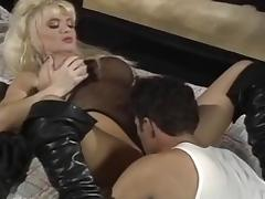 Big Tits, Big Tits, Blonde, Blowjob, Horny, Lick